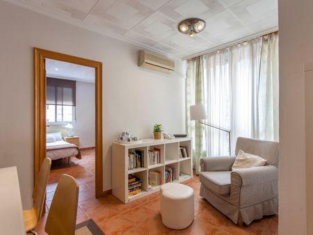 Nice single bedroom near Politécnica University