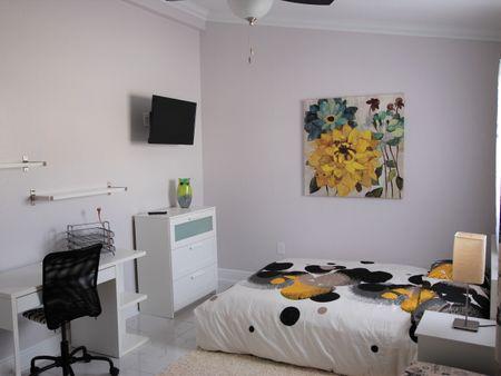 Modesto Maidique Residence