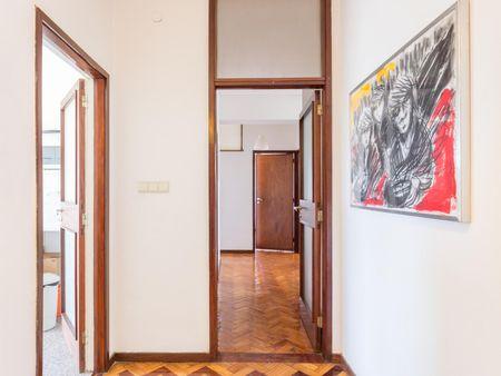 Twin room - Boavista - Casa da Música or Carolina Michaelis metro station
