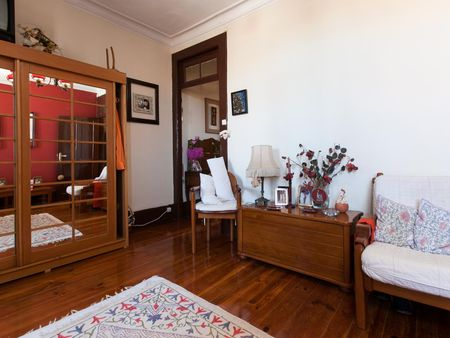 Attractive double bedroom not too far from Universidade Fernando Pessoa