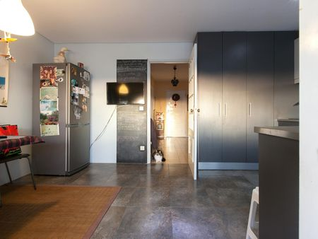 Fresh and welcoming single bedroom near Parque de Real metro station