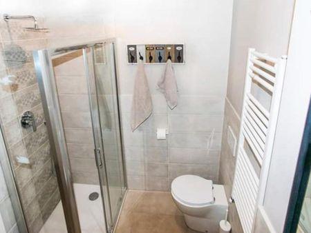 Nice 2-bedroom apartment near Torri