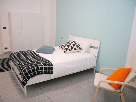 Cool single bedroom in San Salvario