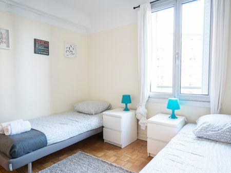 Comforts of Home - 44 Rue Sarrette