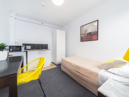 Chalmers Lodge – CBD