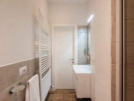 Comfortable 1-bedroom apartment in San Frediano