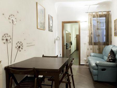 Amazing 3-bedroom apartment close to Polimoda