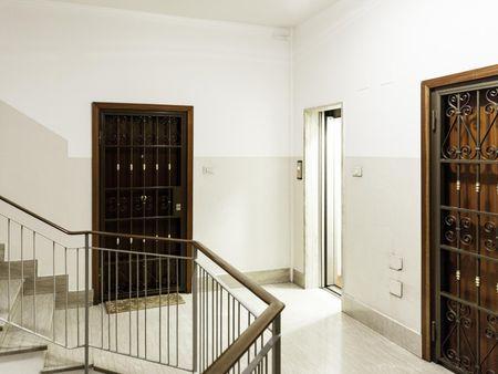 Very luxurious 3-bedroom apartment in the Municipio IX district