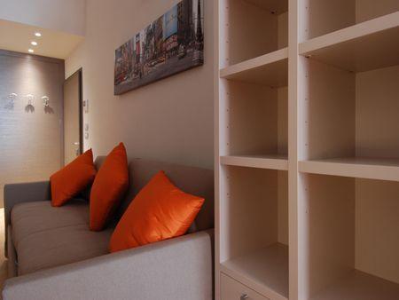 Fantastic 1-bedroom apartment near Piazza Maggiore