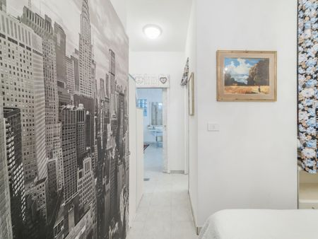 Great bedroom with private bathroom in Castel Maggiore neighborhood