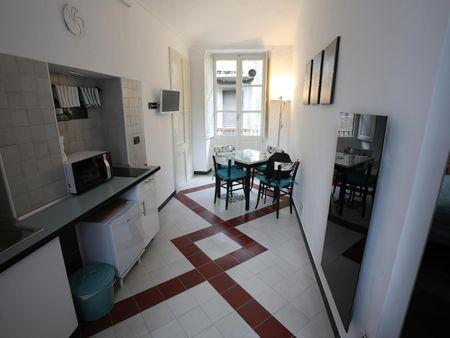 Generous 1-bedroom apartment near the Racconigi metro