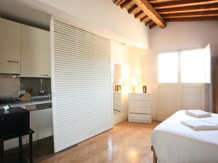 Lovely studio near Battistero di San Giovanni