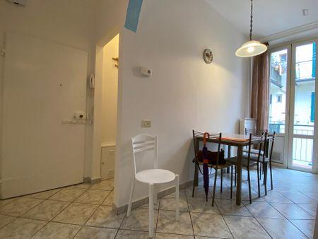 2-Bedroom apartment near Giardino della Fortezza