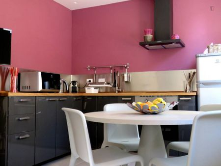 Beautiful 1-bedroom apartment in Bologna city centre