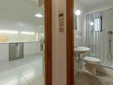 Lovely 3-bedroom apartment in Duomo square