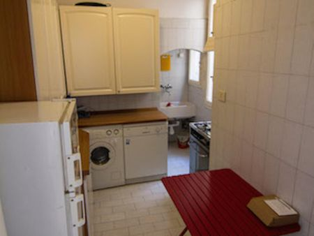 Swell 5-bedroom apartment close to British Institute of Florence
