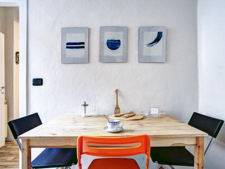 Cosy apartment in Bologna city center