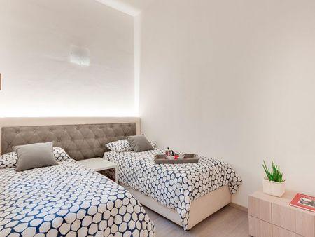 Bright 1-bedroom apartment close to Università Degli Studi Di Firenze