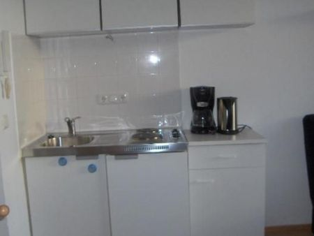 Comfortable 1-bedroom apartment in Munich, right next to Olympiapark