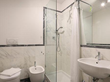 1-Bedroom apartment near Terzo Giardino