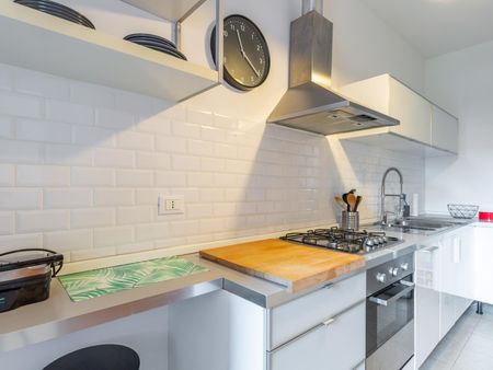 Nice 2-bedroom apartment near Parco della Zucca