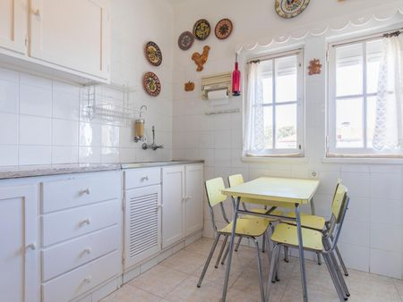 Enjoyable 2-bedroom apartment in Cascais
