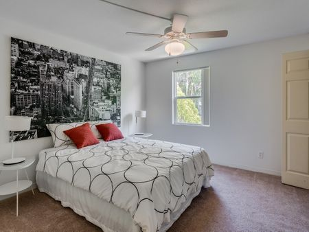 Bivens Cove Apartments