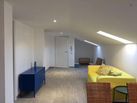 2-Bedroom apartment in Póvoa de Santo Adrião