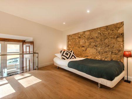 Lapa Cozy Flat With Mezzanine