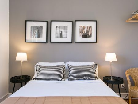 3-Bedroom apartment near Nova Medical School