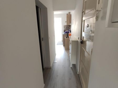 Captivating 1 bedroom apartment close to ISA