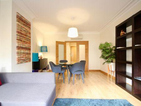 Fantastic 1-bedroom apartment in Bairro da Horta Nova