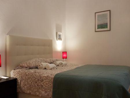 Pleasant 2-bedroom apartment in city centre, Chiado, w/AC