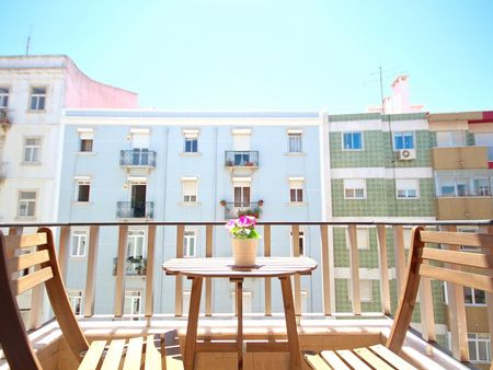 Charming apartment in Picoas