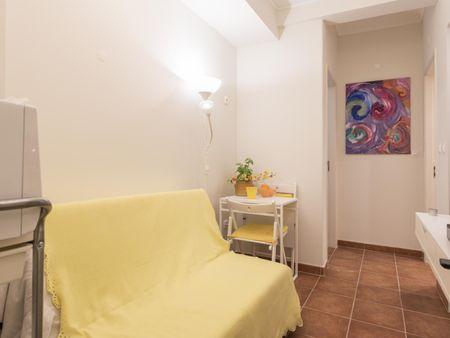 1-Bedroom apartment in Benfica