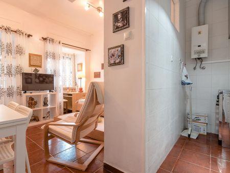 Elegant studio in São Bento, close to Instituto Superior de Economia e Gestão
