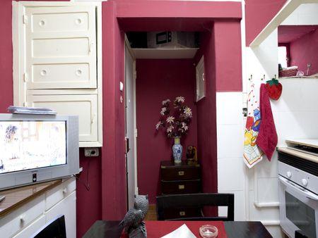 Cosy single bedroom close to Instituto Superior de Economia e Gestão