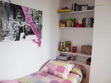 Residencia Universitaria Femenina Cardenal Spínola