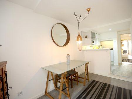 Wonderful 1-bedroom apartment near ISEG University