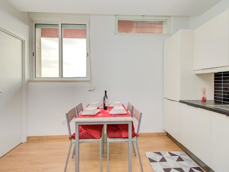 1-Bedroom apartment in Alfragide