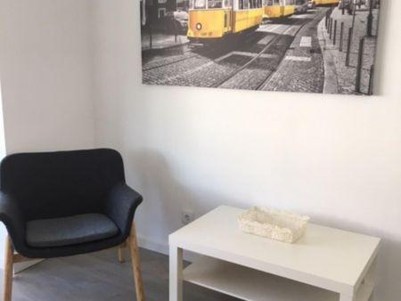 Great 2-bedroom apartment in Lisboa