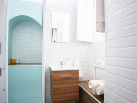 Charming 1 bedroom close to ISEG