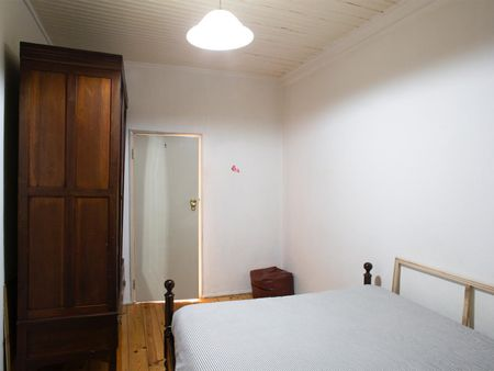 Homely apartment in Arroios