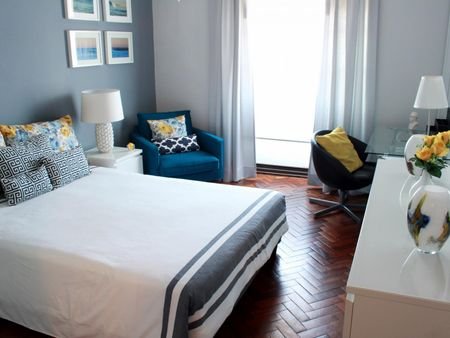 Cosy single bedroom with amazing location in Lisboa
