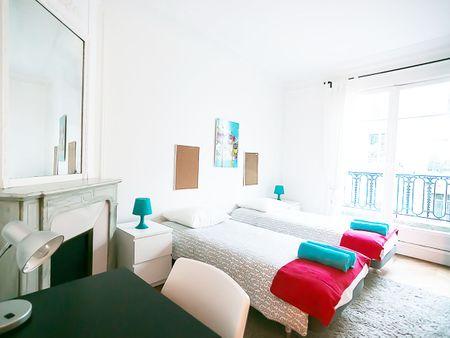 Comforts of Home - 7 avenue Fremiet