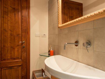 2-Bedroom apartment near Basilica di Santa Croce di Firenze