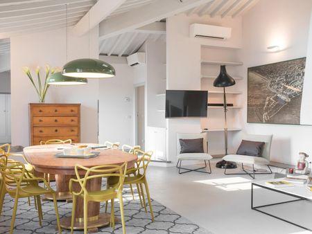 4-Bedroom apartment near Museo Nazionale del Bargello