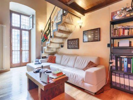 Cozy single room in city Centre close to Teatro Vittorio Alfieri Piazza Castello
