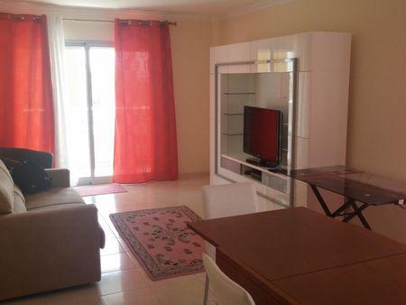 Nice 2-bedroom apartment close to Quarteira Beach