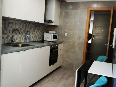 2-Bedroom apartment near Carnide metro station